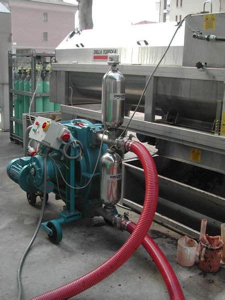 ms rotho peristaltic pump wine making