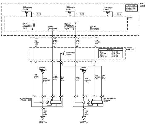 2005 F250 Ac Diagram by Climate Pinout Performancetrucks Net Forums