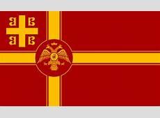 German Empireized Byzantine Flag vexillology