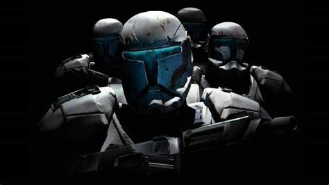 star wars republic commando wallpapers hd desktop