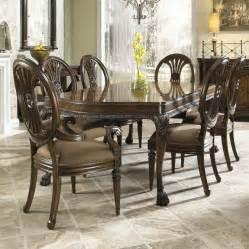 formal dining room sets formal dining room tables 7332