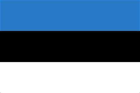 estlands flagge