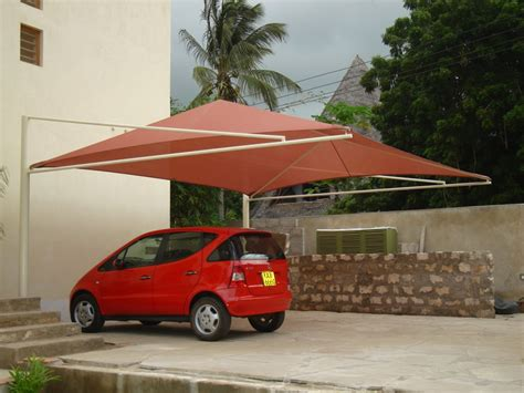 Carport Canvas Carport