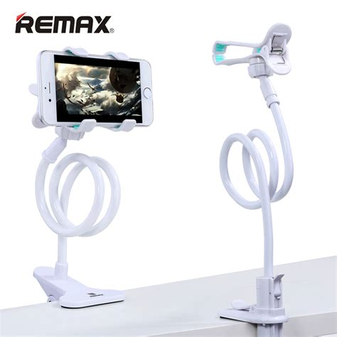 iphone holder for bed 360rotation arm mobile phone stand lazy