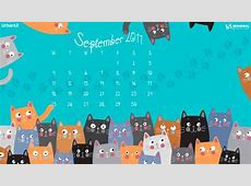 22 creativos fondos de pantalla con o sin el calendario