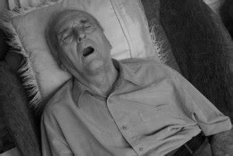 The Benefit Of Sleep Apnoea For Older People  The Science