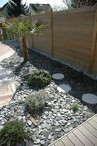 Prix Ardoise Deco Jardin : galet jardin ~ Premium-room.com Idées de Décoration