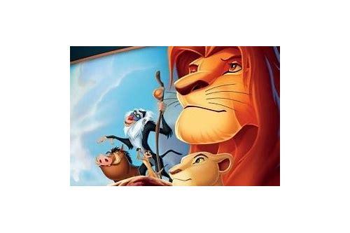 como baixar o rei leão dublado