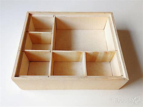 Box Aus Holz by Food Bento Box Selbstgemachte Bento Box Aus Holz