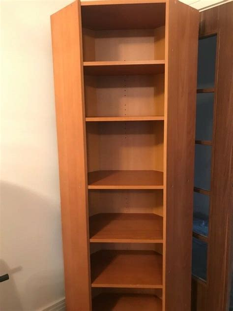 Ikea Billy Bookcase Corner by Billy Corner Bookcase Ikea In East Kilbride Glasgow