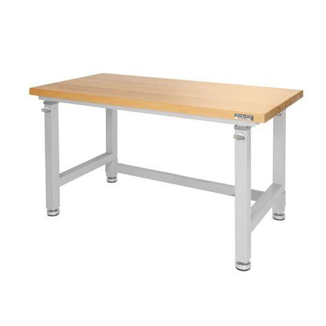woodworking garage workbench review