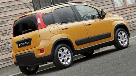 Fiat Panda Price by 2019 Fiat Panda Price 2019 Fiat Panda Turbo Offroad