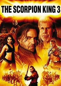 The Scorpion King 3 Battle For Redemption Video 2019 Imdb
