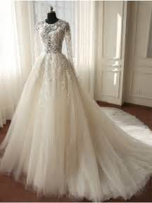 wedding dresses on a budget real image lace gown china wedding dresses 2015 white wedding gowns sleeves cheap