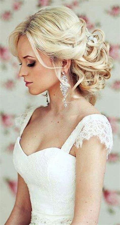 stunning     wedding hairstyles ideas