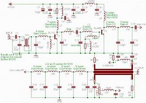 20w Rf Fm Amplifier Circuit Diagram