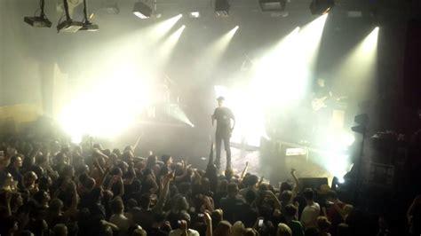 Live At Roxy (16.3.2016