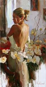 Paintings by Michael and Inessa Garmash | Arte Pintura ...