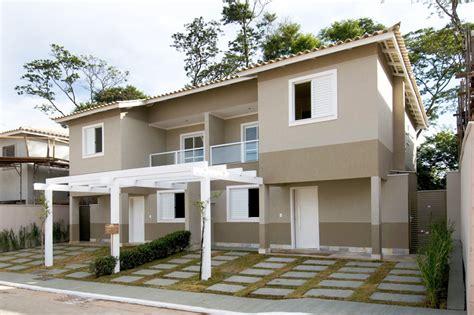 fotos de fachadas de casas residenciais 2012