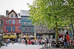 Partir Vivre Rennes Paris Je Te Quitte