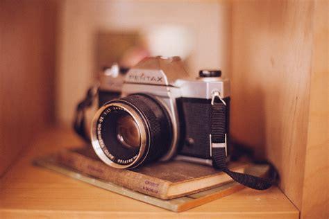 Free Photo Camera, Photography, Vintage, Slr  Free Image