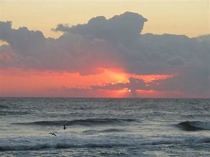 Hipwallpaper Outerbanks Allwallpaper Sunrise Pc Beach Obx