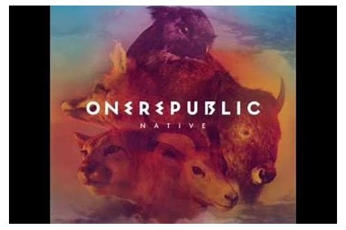 one republic i lived free download