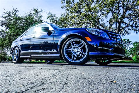 18 city / 25 hwy. 2011 Mercedes-Benz C-Class C300 Sport 4MATIC - WorldTranssport Corp, Used Cars in Orlando, FL