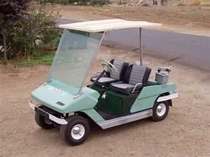 1970 Cushman Golf Cart Google Search Vintage Golf T