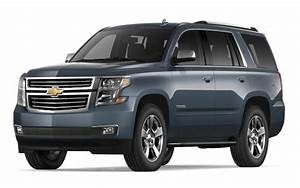 2007 Chevy Tahoe Ltz Owners Manual