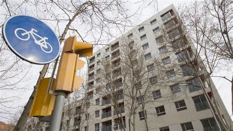 l ajuntament inverteix 40 milions en la compra de 500 habitatges