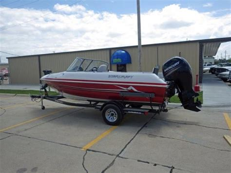 Used Starcraft Aluminum Boats For Sale by Used Aluminum Fish Starcraft Boats For Sale Boats