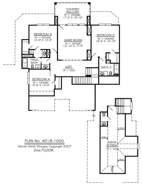 delightful two story house plans with loft house plans loft bedrooms pdf woodworking
