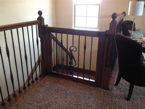 custom baby gates austin  chris duncanson custom