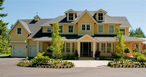 South Surrey Country Estate  Projects
