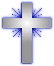 Catholic Cross Clip Art