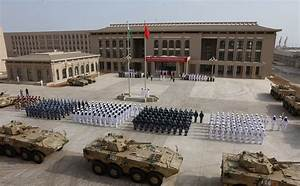 Satellite imagery offers clues to China's intentions in ...