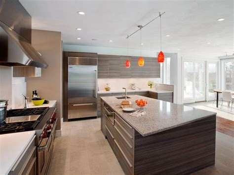 stainless steel kitchen islands luxurious touch applying a modern kitchen cabinets