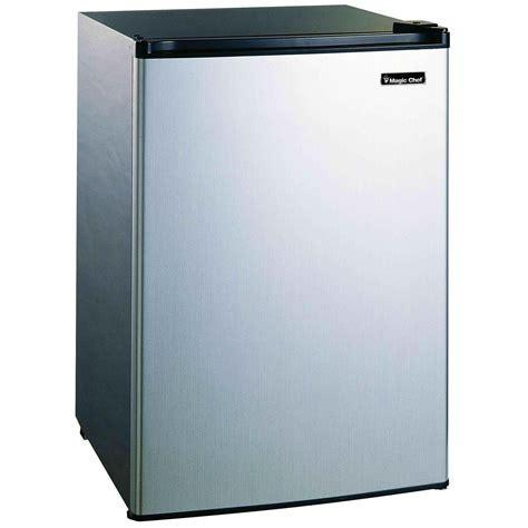 4.4 cu. ft. Compact Refrigerator   Refrigerators   Kitchen