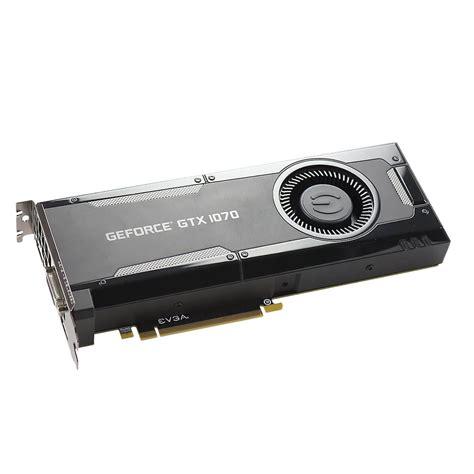 EVGA  Products  EVGA GeForce GTX 1070 GAMING, 08GP4