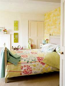 69 Colorful Bedroom Design Ideas