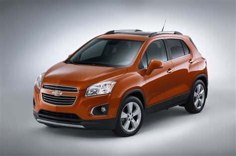 chevrolet trax chevy review ratings specs prices