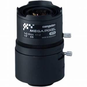 Computar 8mm Megapixel Lens Wiring Diagram