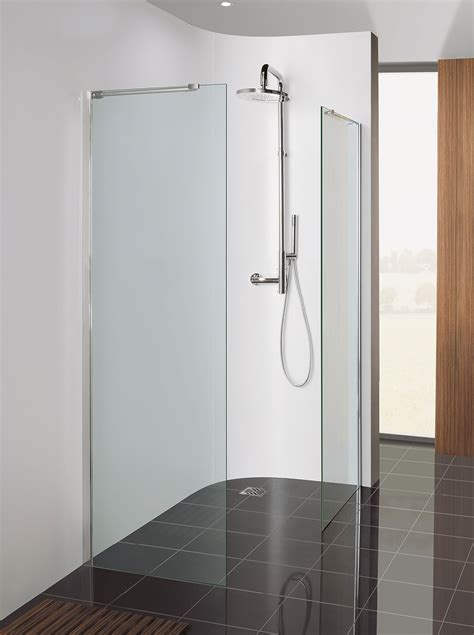 Design Walk In Shower Panel in Design   Luxury bathrooms
