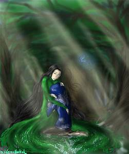 Mother Nature and Jack Frost by HezuNeutral on DeviantArt