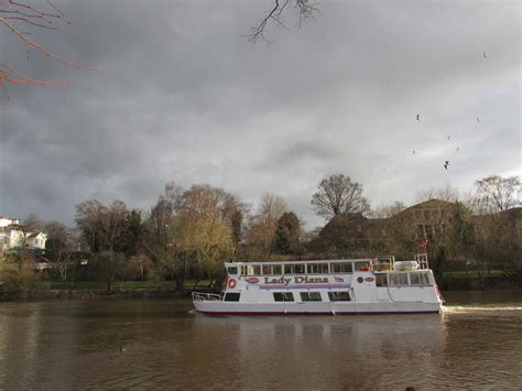 Boat Trip Chester by Chester Boat Trips Marvellous Days Out