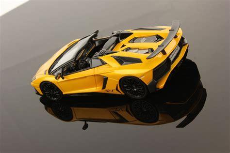 Lamborghini Aventador Lp 750 4 Superveloce Roadster 143