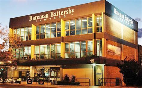 contact  bateman battersby lawyers