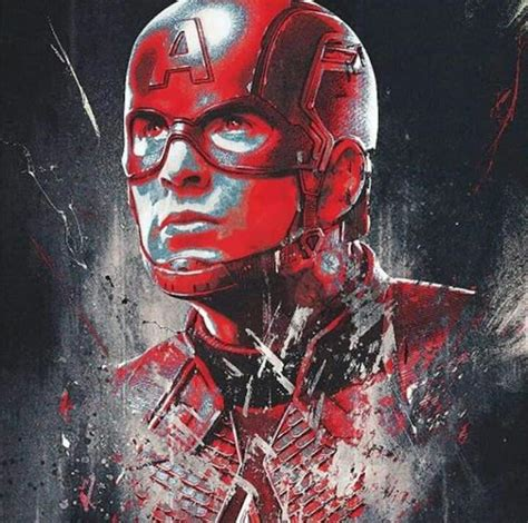 Leaked Avengers Endgame Promo Images Tease The Heroes