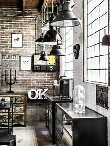 Möbel Industrial Style : industrial design m bel f r mehr stil in ihrem wohnraum ~ Markanthonyermac.com Haus und Dekorationen